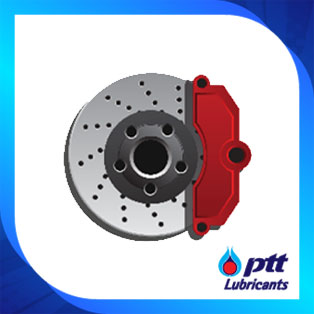 Disc Brake, Drum Brake and Hydraulic Clutch Systems