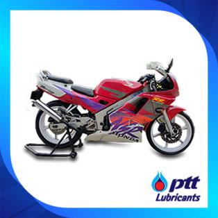 น้ำมันเครื่องสำหรับรถจักรยานยนต์สมรรถนะสูง ประเภทสปอร์ต และวิบาก