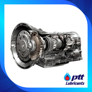 4-5 Speeds Stepped Automatic Transmission (AT)